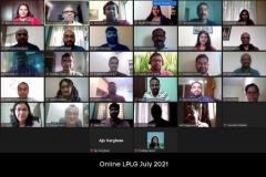 Online LPLG July 2021