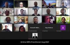 Online SRPA Practitioner Aug 2021