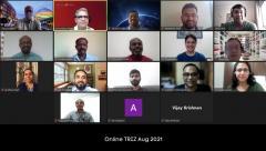 Online C&I (TRIZ) Practitioner Aug 2021