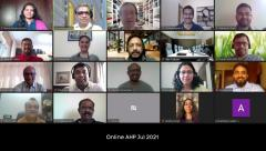 Online AHP Jul 2021