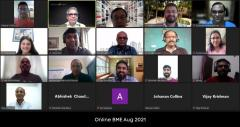 Online BME Aug 2021