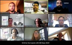 Online Synopsis LSS GB Sep 2021
