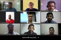 Online BB Aug 2021 - 4