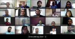 Online BB Sep 2021 - 2