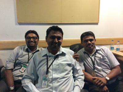 Accenture Team 1