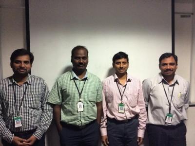 Accenture Team 2
