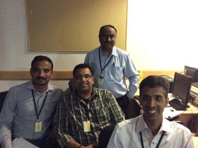 Accenture Team 3