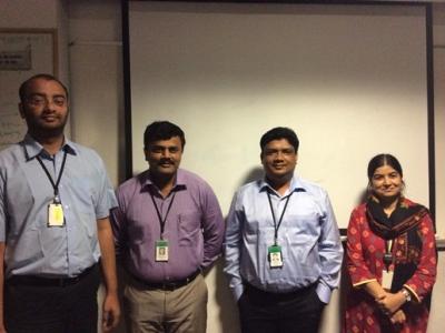 Accenture Team 4