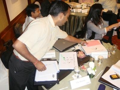 Benchmark Six Sigma Workshop - Airtel (11)