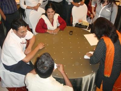 Benchmark Six Sigma Workshop - Airtel (15)