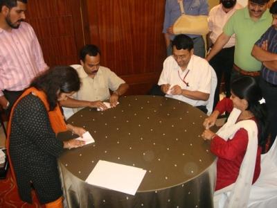 Benchmark Six Sigma Workshop - Airtel (18)
