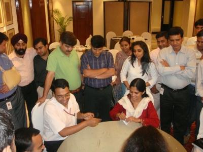 Benchmark Six Sigma Workshop - Airtel (21)