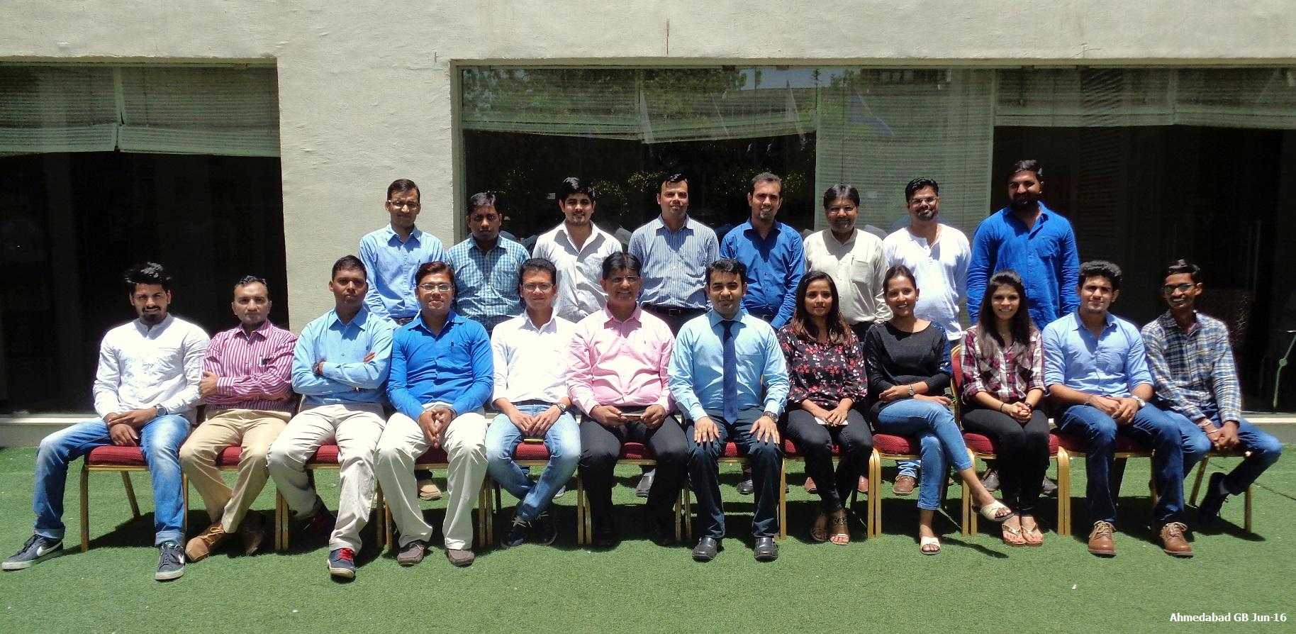 Ahmedabad GB Jun 16