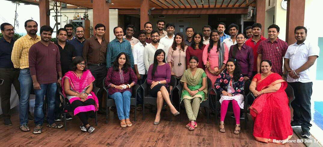 Bangalore BB Jun 17