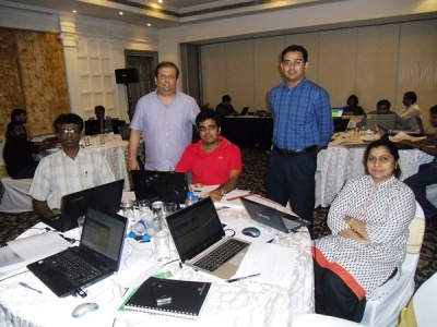 Benchamrk Six Sigma Workshop - IBM (6)