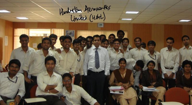 Hindustan Aeronautics Limited
