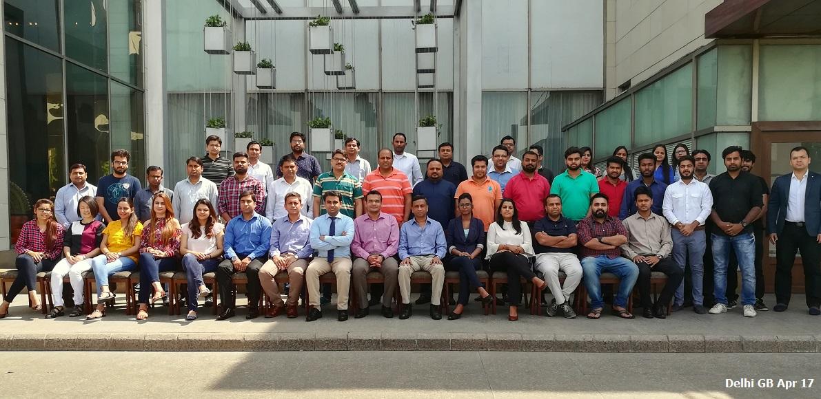 Delhi GB Apr 17