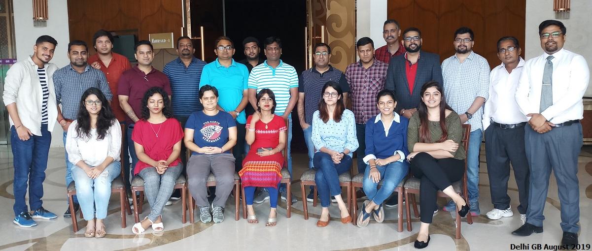 Delhi GB August 19