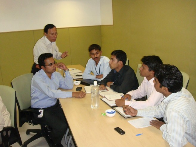 Benchmark-Six-Sigma-Workshop-Dr_-REDDYS-4