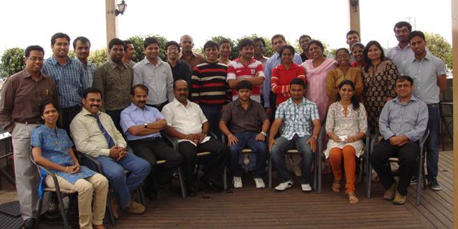Benchmark Six Sigma Workshop - HEWLETT PACKARD (HP) (3)