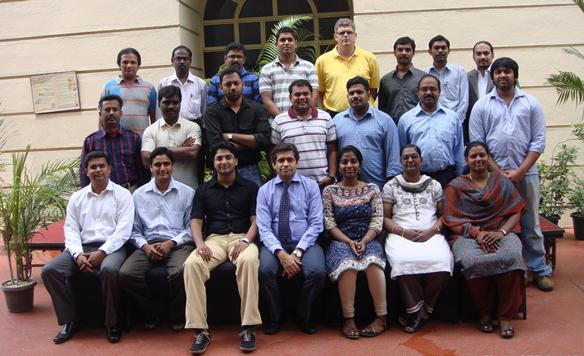 Benchmark Six Sigma Workshop - HEWLETT PACKARD (HP) (4)
