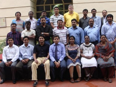 Benchmark Six Sigma Workshop - HEWLETT PACKARD (HP) (4)