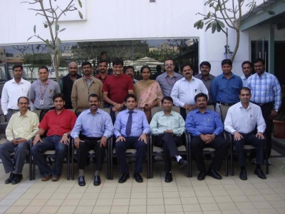 Benchmark-Six-Sigma-Workshop-HP1