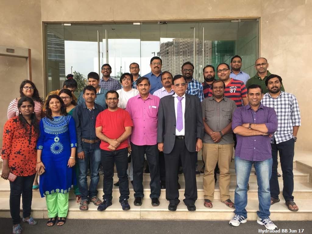 Hyderabad BB Jun 17