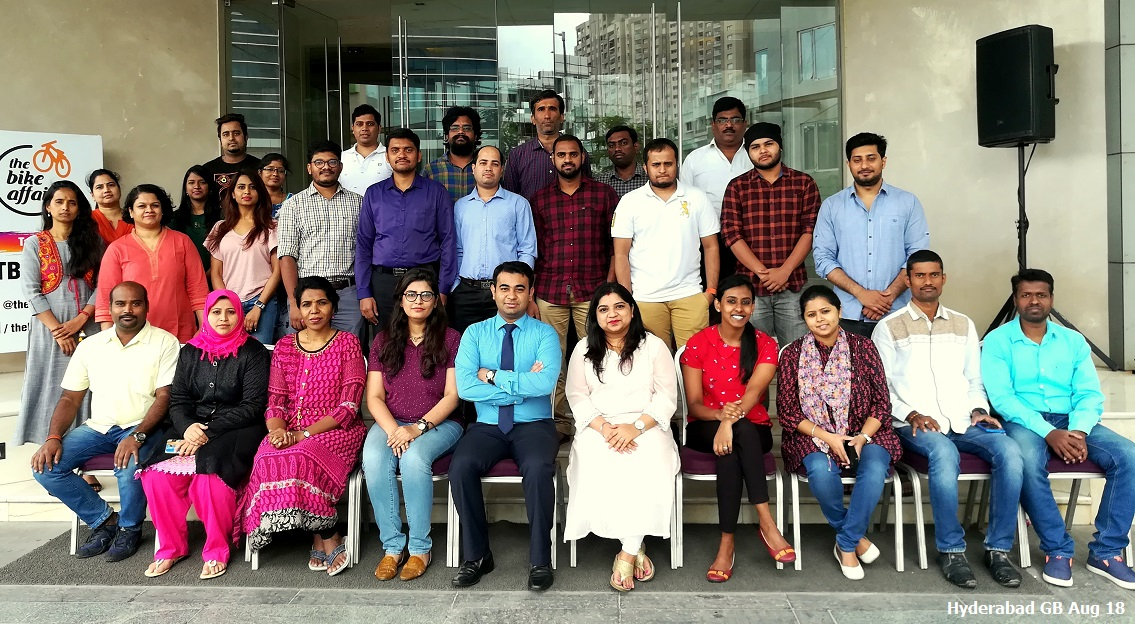 Hyderabad GB Aug 18