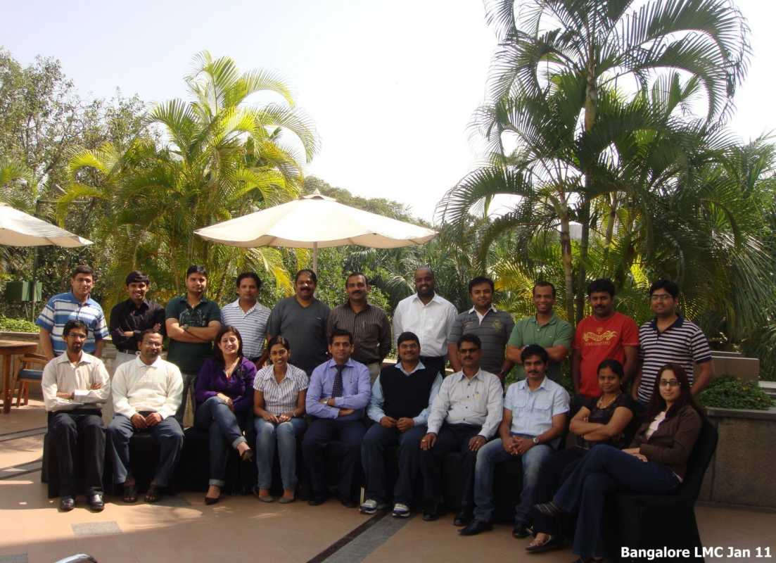 Bangalore-Lean-January-11-Group