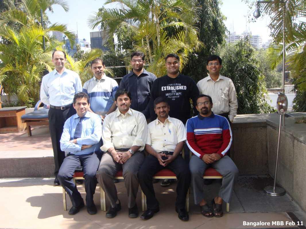 Bangalore-MBB-Febuary-11