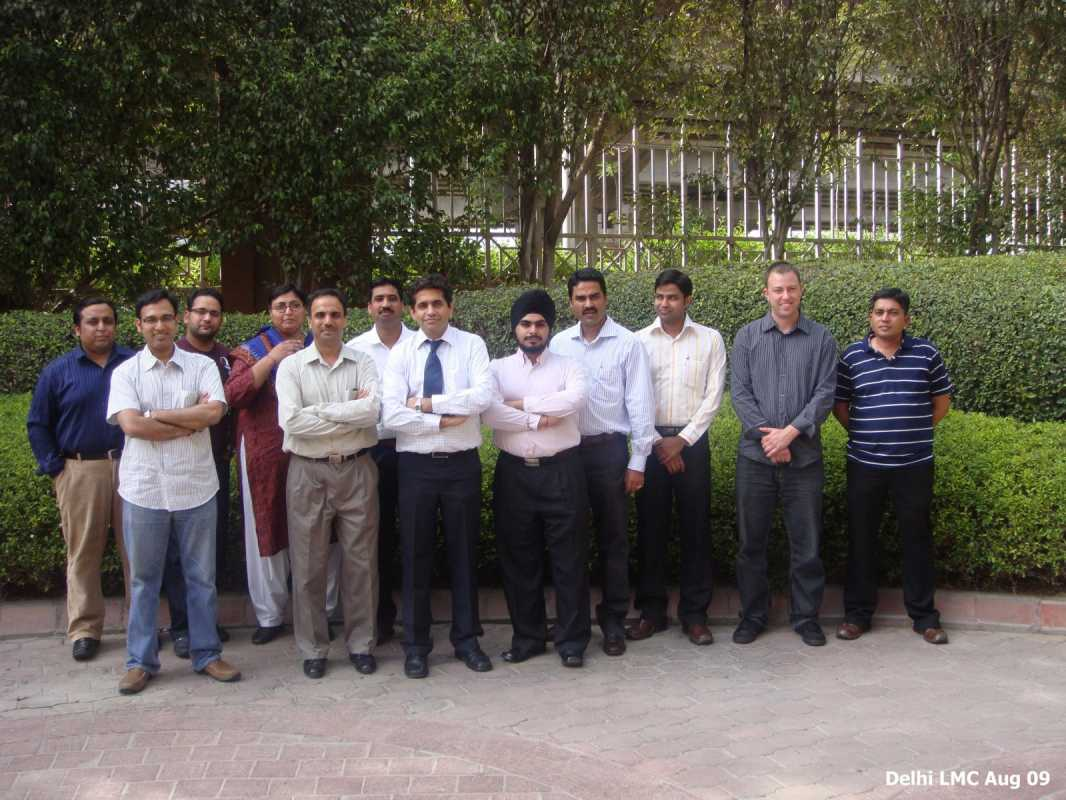 Delhi-Lean-August-09-Group_0