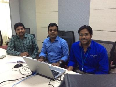 Kone - Customer Satisfaction Project Team