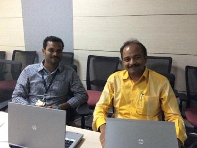 Kone - Engineering Project Team