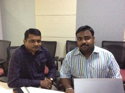 Kone - PCB Design project team