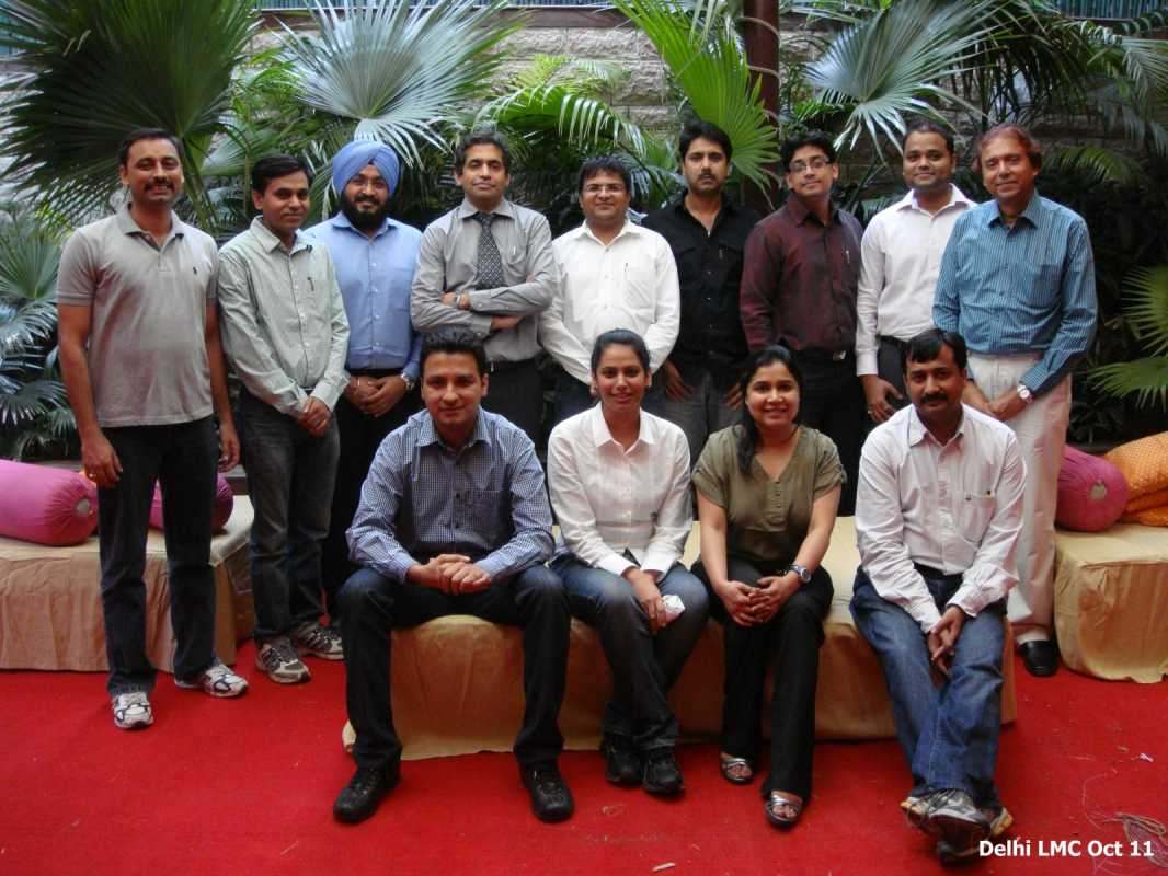 Delhi-Lean-October-11-Group_0