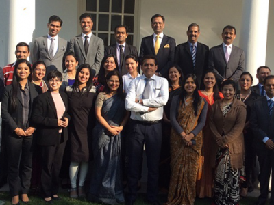 Oberoi_Hotel_Business_Improvement_Workshop_Group_Photograph