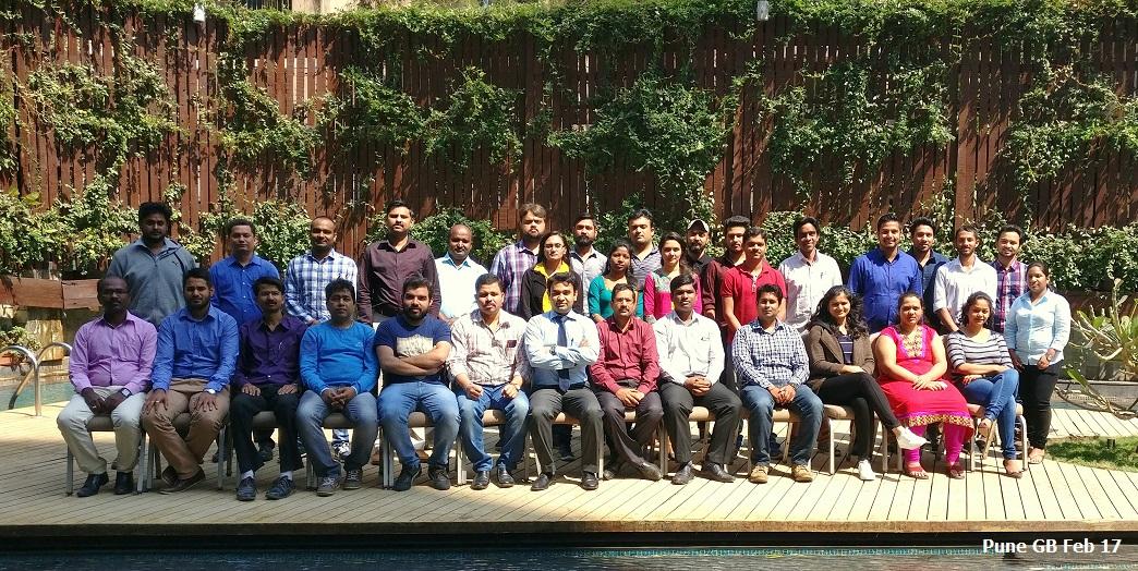Pune GB Feb 17