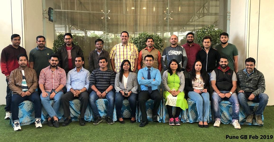 Pune GB February 19