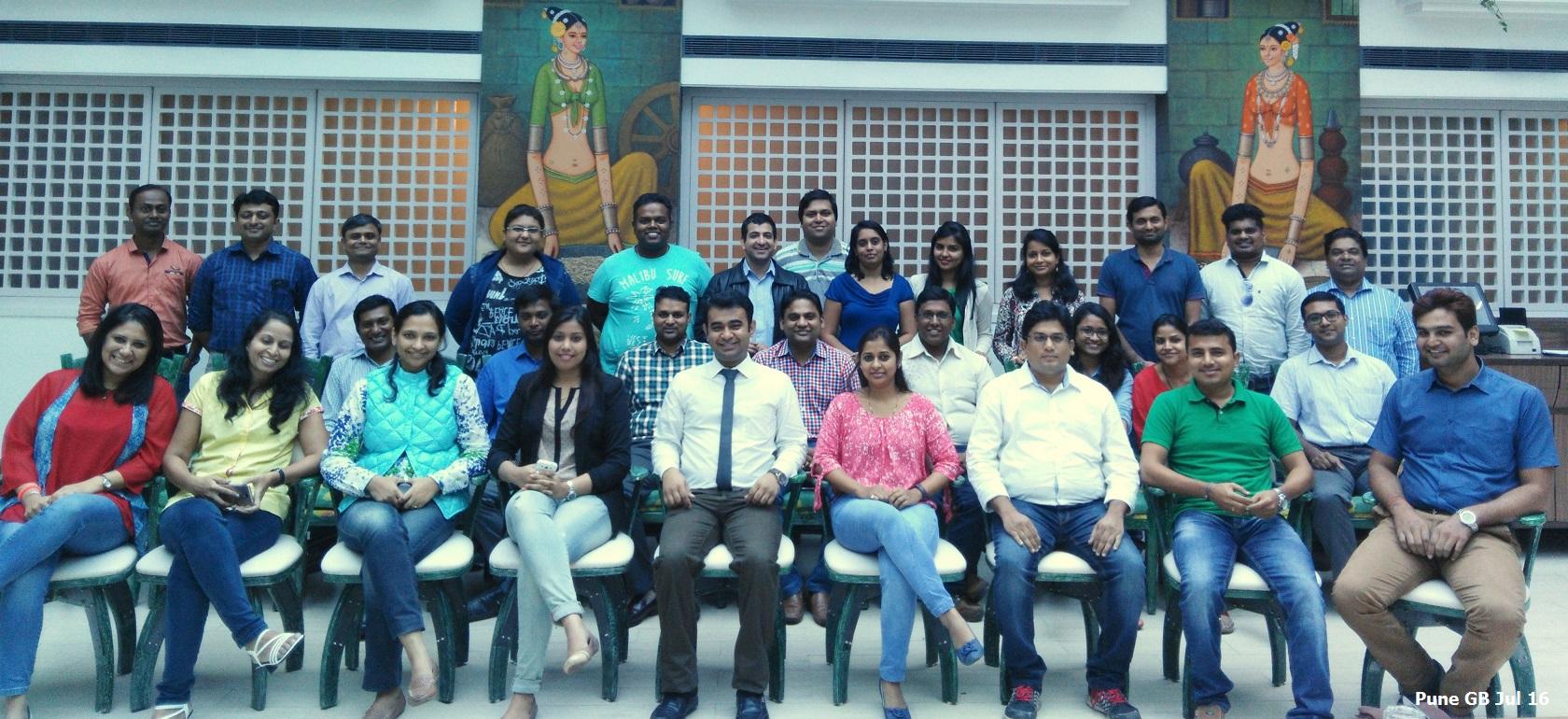 Pune GB Jul 16