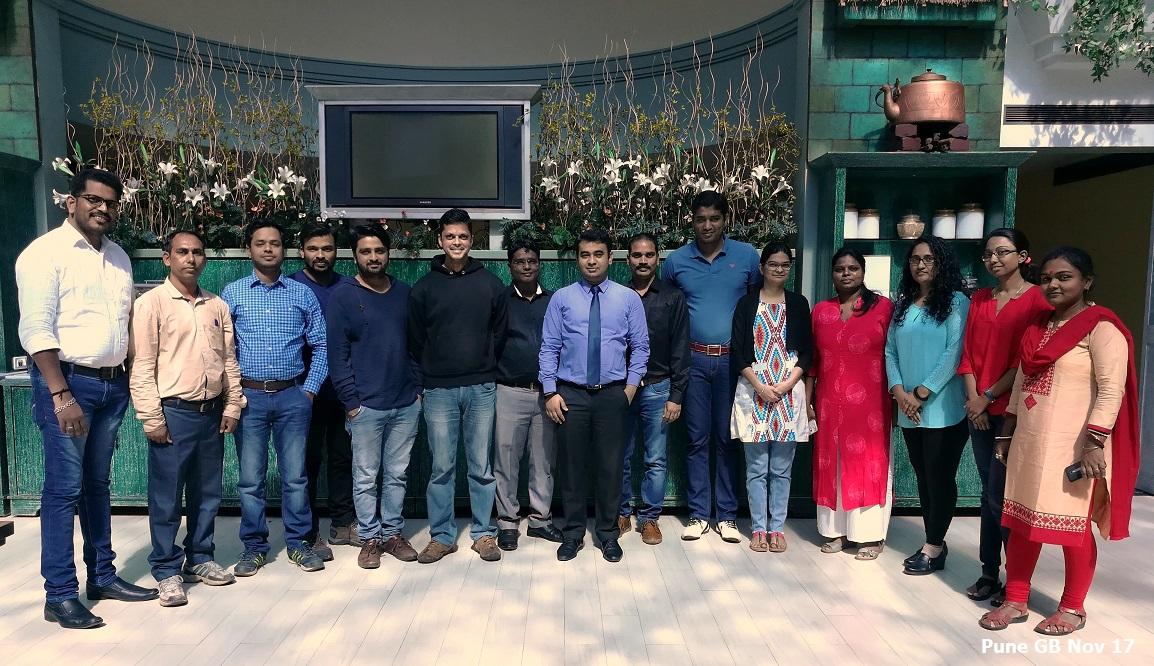 Pune GB Nov 17
