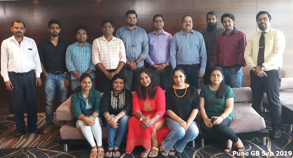 Pune GB Sep 19