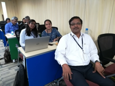 SBI Life Insurance GB Oct 18- Team 4
