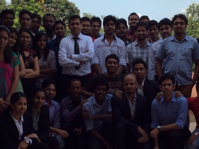 IIM Ranchi 2014