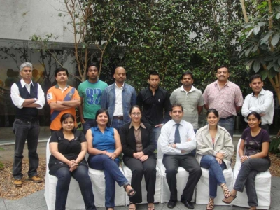 Benchmark-Six-Sigma-Workshop-TCS1
