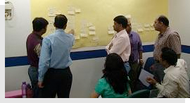 Lean Six Sigma NIIT