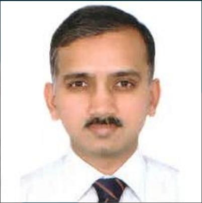 Dr. Suresh Jayaram