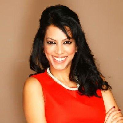 Suzanne da Costa Vice President, HSBC