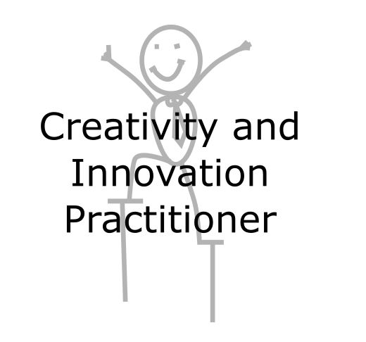 Creativity and Innovation Practitioner