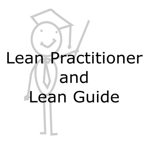 Lean Practitioner & Guide